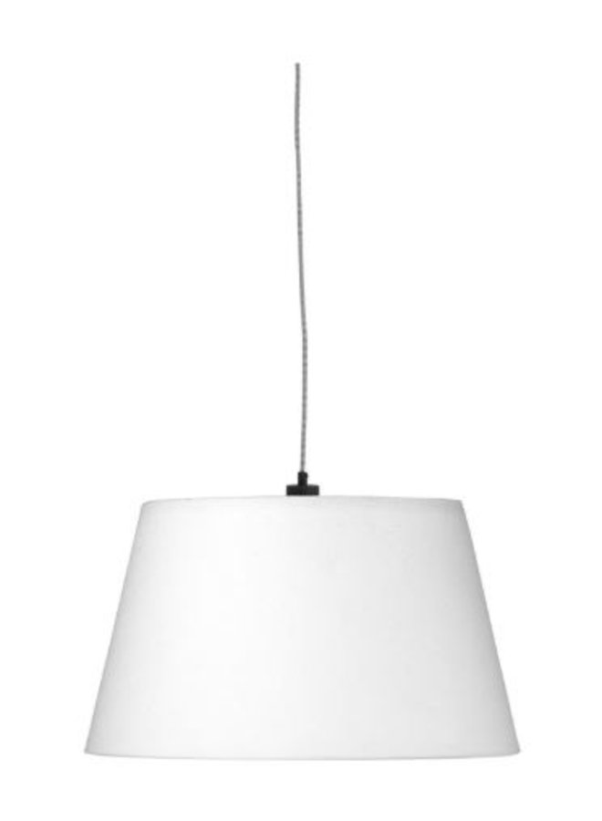 Hanglamp Oslo smokey grey 483062