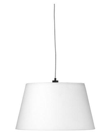 Hanglamp Oslo smokey grey 483062-1
