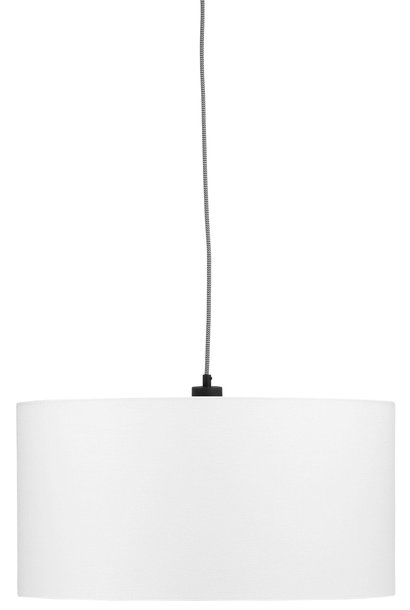 Hanglamp Oslo smokey grey 6030