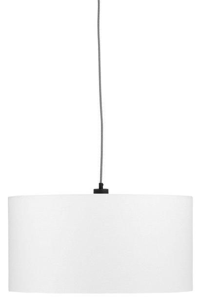 Hanglamp Oslo smokey grey 8040