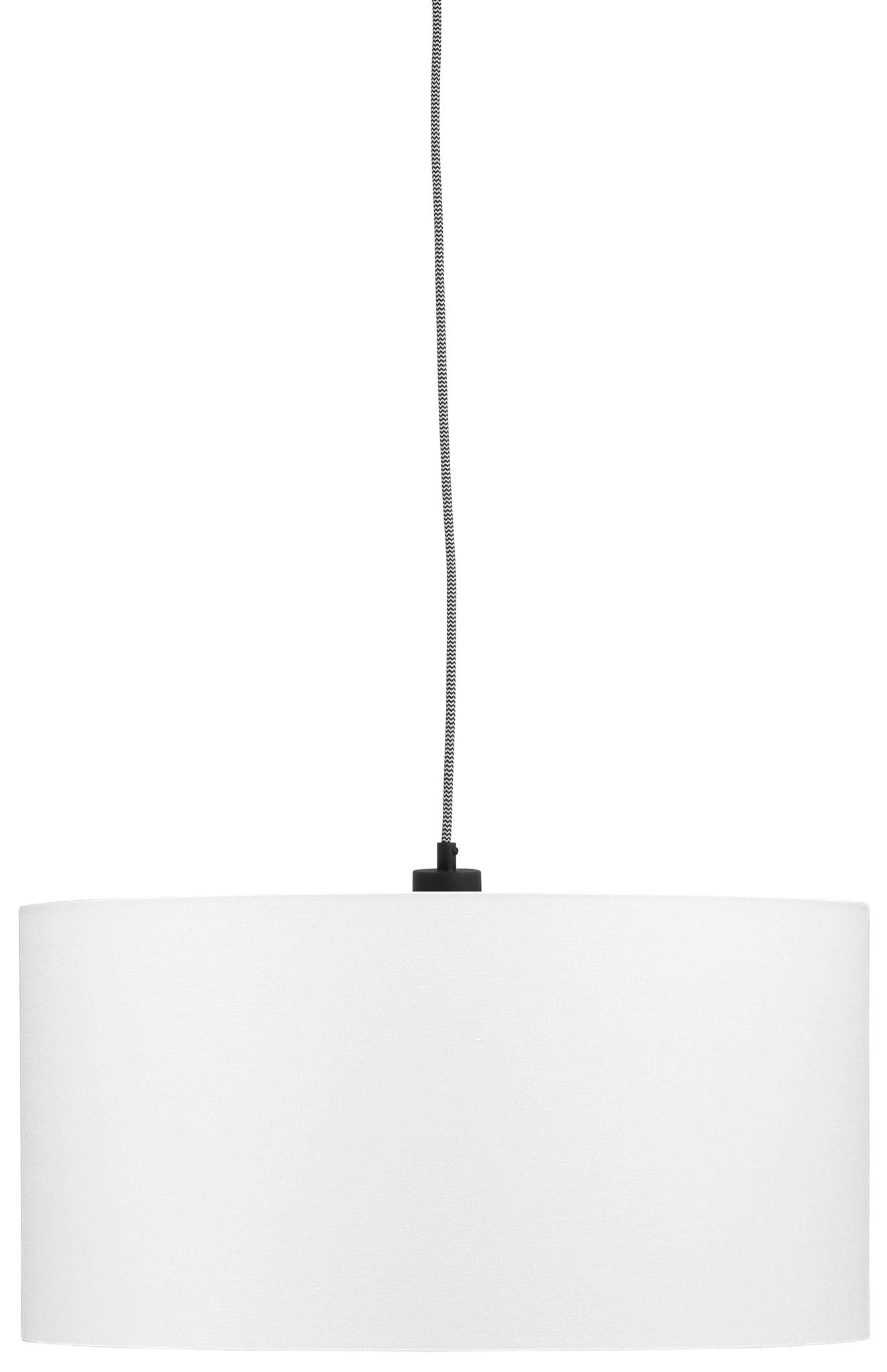 Hanglamp Oslo smokey grey 8040-1