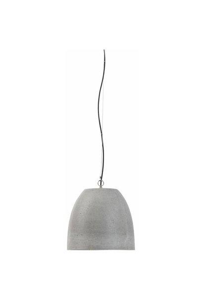 Hangsysteem Malaga lamp zwart 250cm