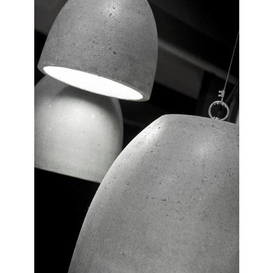 Hangsysteem Malaga lamp zwart 250cm-4