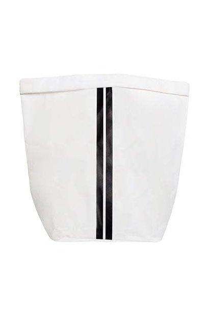 Zak the laundry 55x50x60cm White