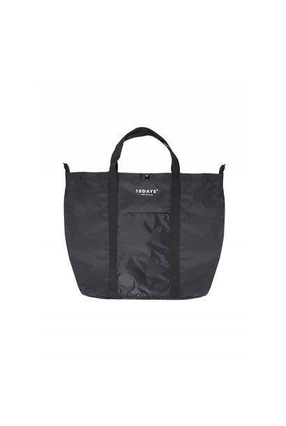 Tas Small shopper 38x37x11cm Black