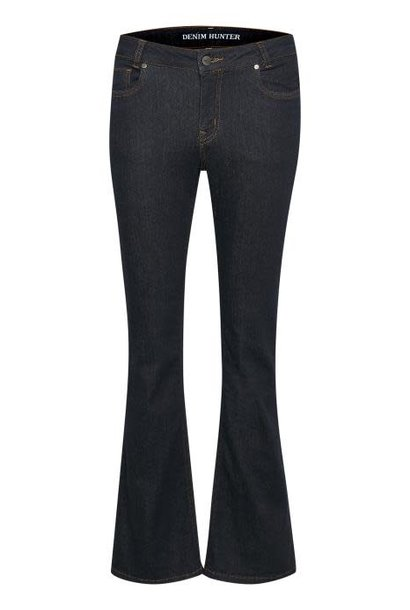 Jeans Tenna bootcut custom