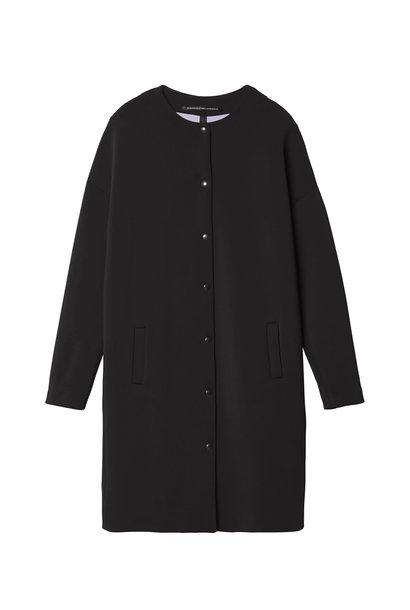 Jas Scuba coat