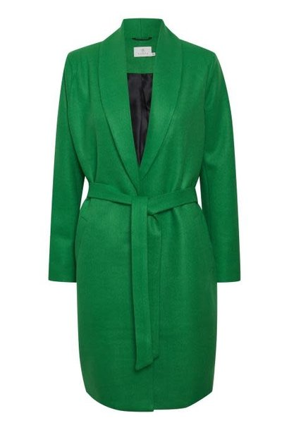Jas kamillo outerwear Green