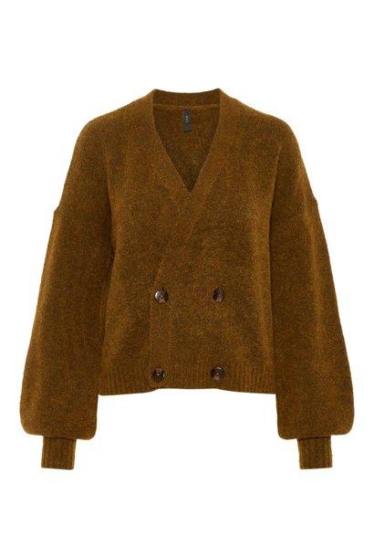 Vest Yasnoel knit