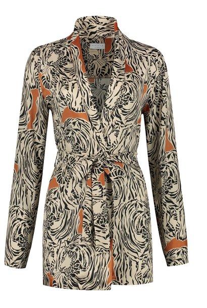 Kimono Kate panter