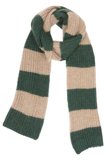 Sjaal sofie green
