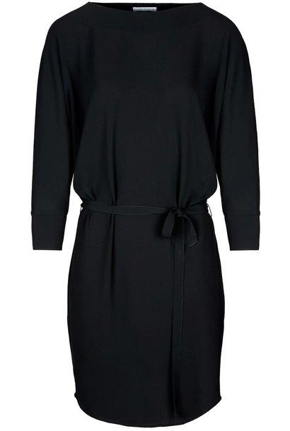 Jurk Hanna dress black