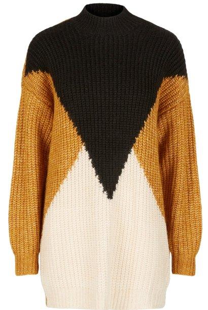 Trui YASovalli knit long