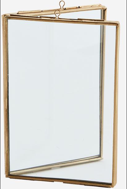 Fotolijst standing double frame 10x15cm
