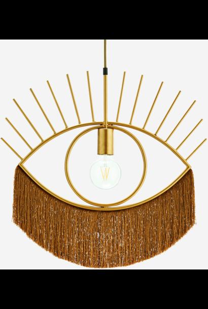 Hanglamp Pendant lamp W//Tassels