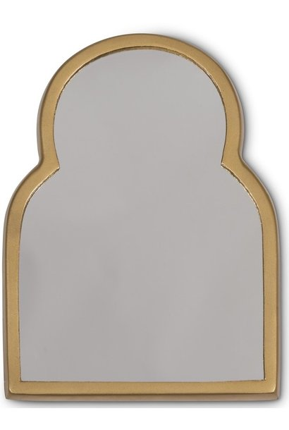 Spiegel Marocco lebanon 20x15cm