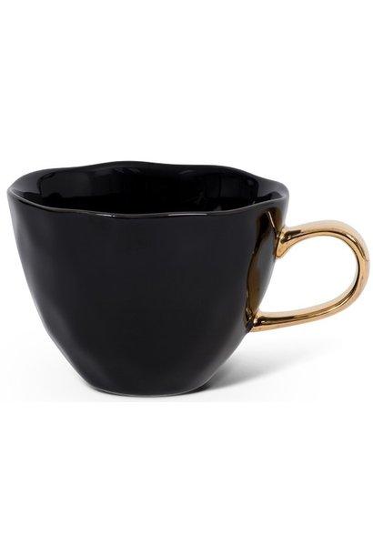 Kop Good morning Black