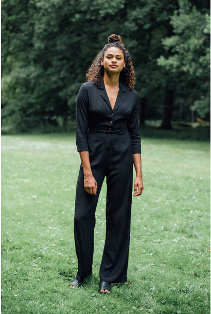 Jumpsuit Marly black