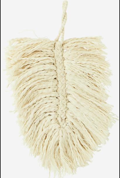 Veer cotton leaf 20cm