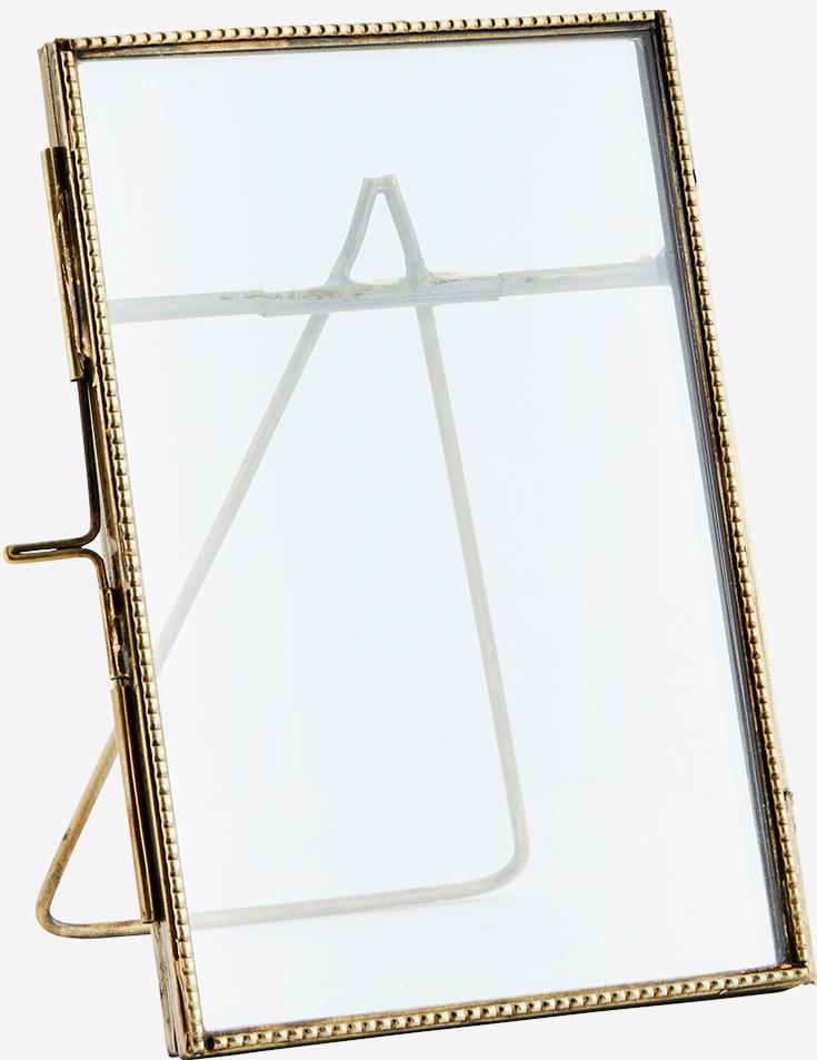 Fotolijst standing frame 10x15cm Gold-1