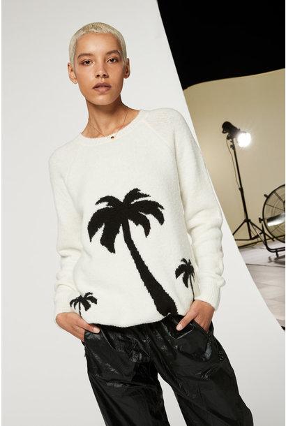 Sweater Palm Tree