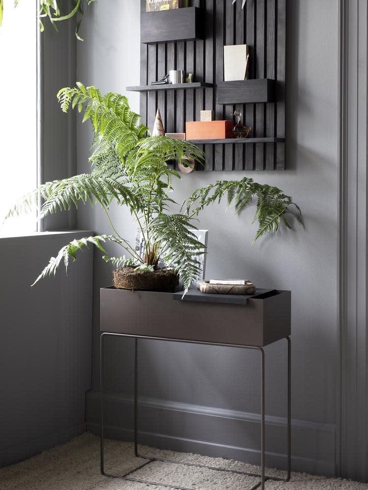 Plant Box 65x60x25cm Taupe-2