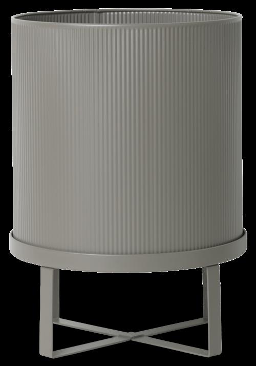 Pot Bau Warm Grey Large-1