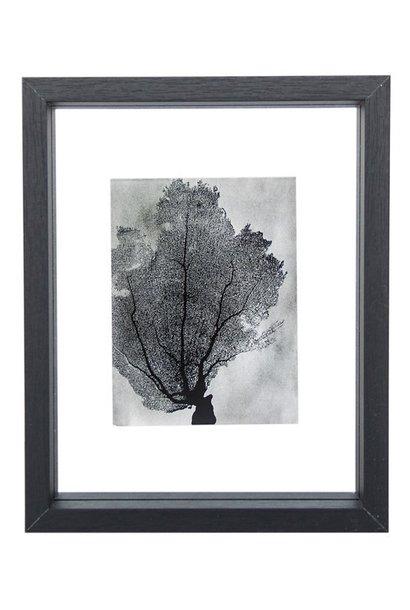 Fotolijst Floating 15X20cm Black
