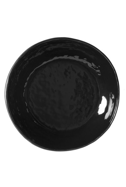 Schaal Lola soup pasta 6x20cm Black