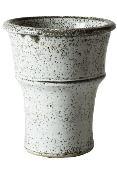Pot Matera 23x20cm Beige