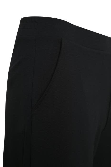Broek KAjuliane Wide Black-2