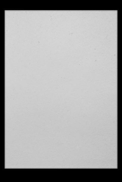 Lijst plexiglas 30x40cm Black