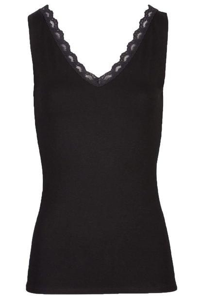 Top lace Black Noos