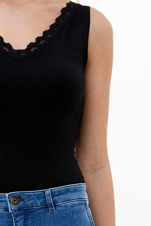 Top lace Black Noos-2