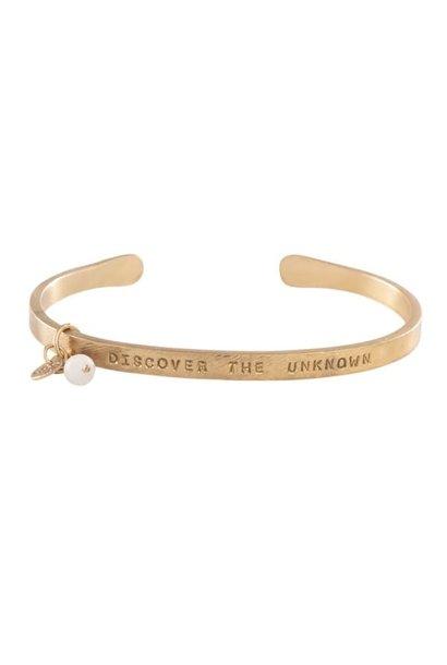 Armband Pure Moonstone Gold
