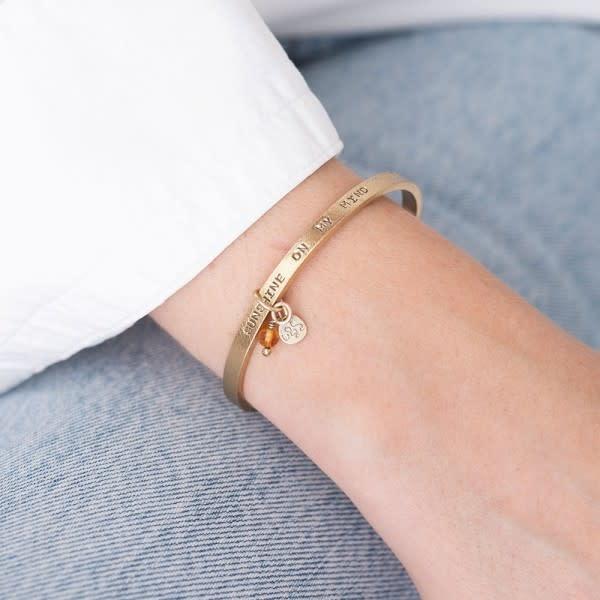 Armband Pure Citrine Gold-2