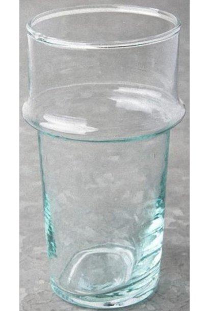 Glas Recycled Marocco 7x11cm