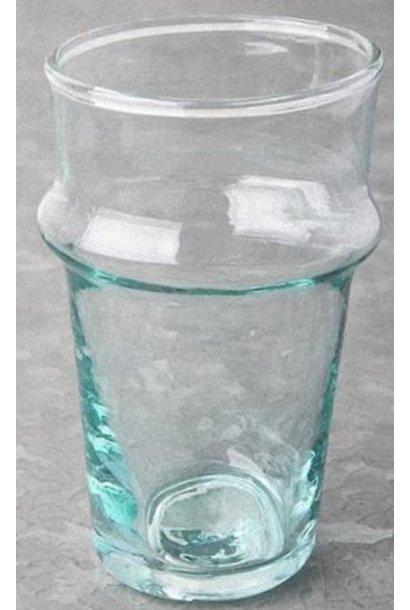 Glas Recycled Marocco 6x10cm