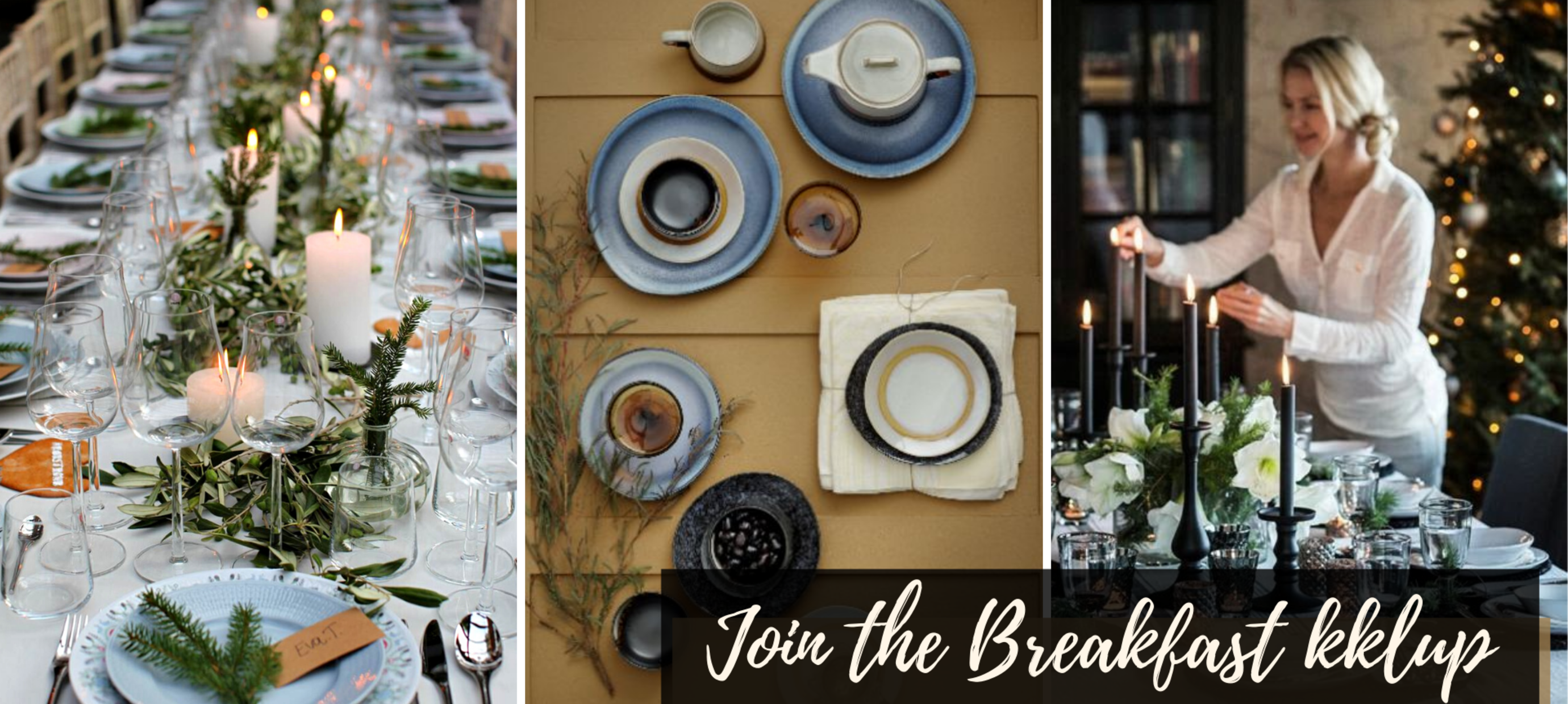 UITVERKOCHT The Breakfast kklup zondag 15 december