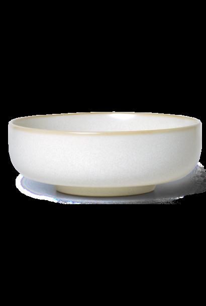 Schaal Sekki Ø18cm Cream