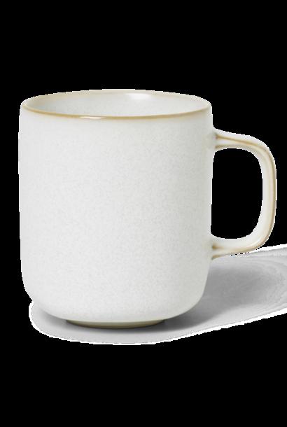 Beker Sekki 8x9cm Cream