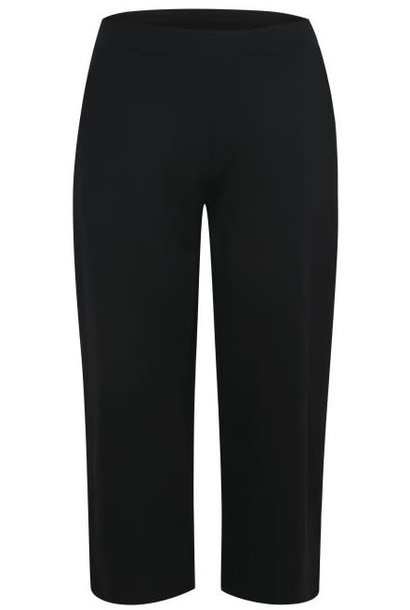 Broek KAjuliane Wide Black