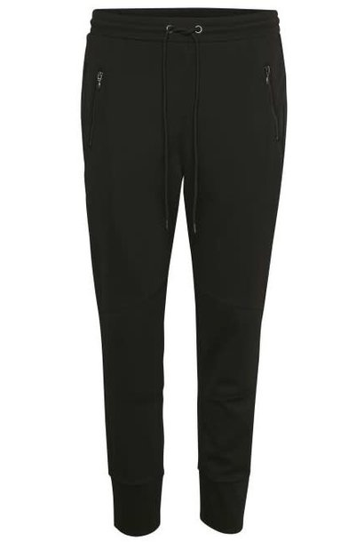 Broek KAaniston Black Deep