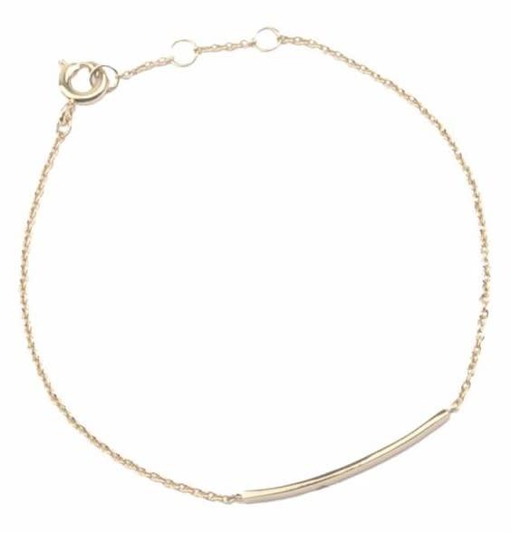 Armband Souvenir Bar Gold-3