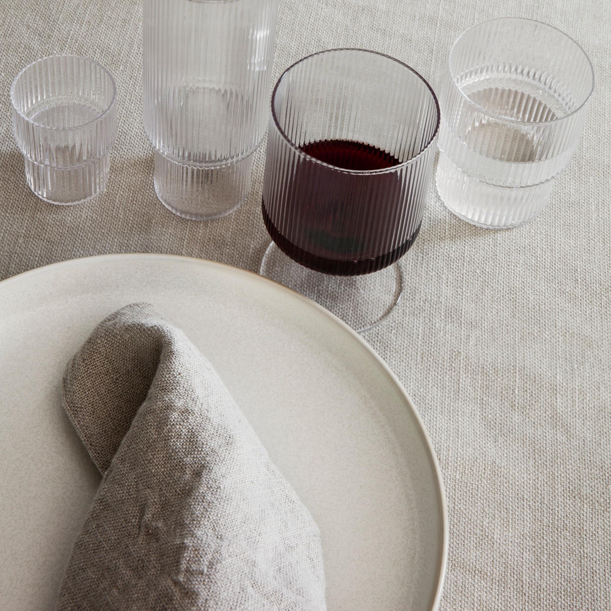 Koffiepot Sekki 11x15cm Cream-4