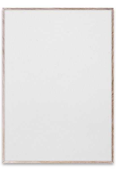 Lijst PC frame 50x70cm OAK plexiglass