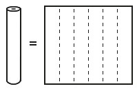 Behang Marble 292.2x280cm-3