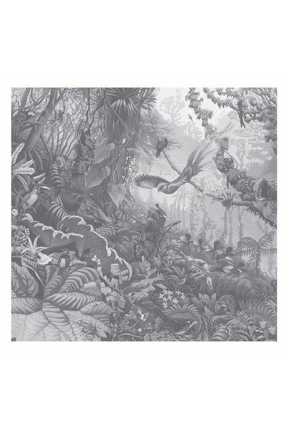 Behang Tropical Landscapes 292.2x280cm