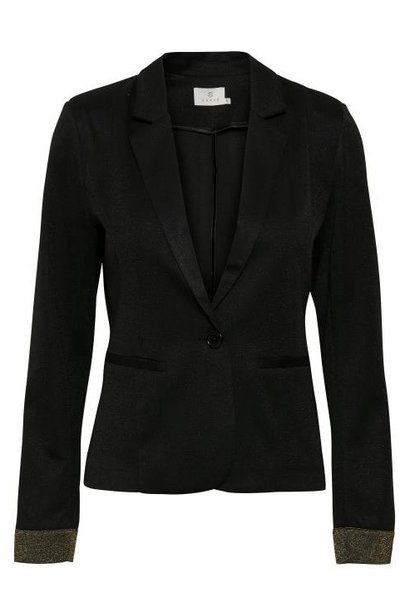 Blazer KAsunn Lurex Black Deep