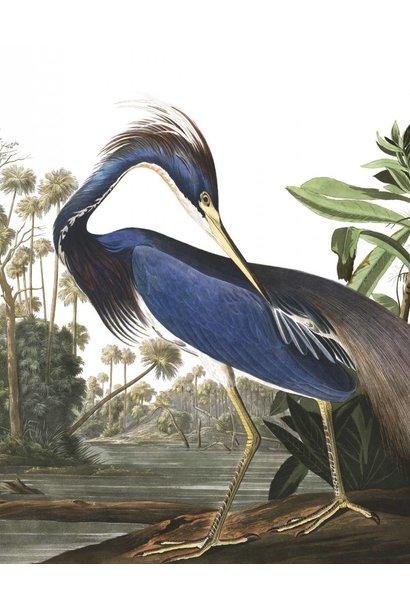 Behang Loisiana Heron 142,5x180cm